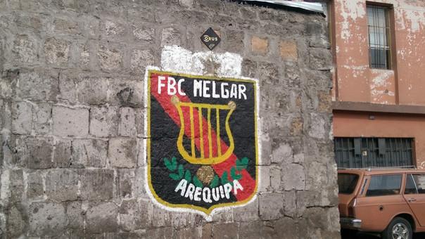 Daño Melgar