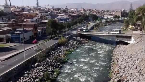 Clima Arequipa