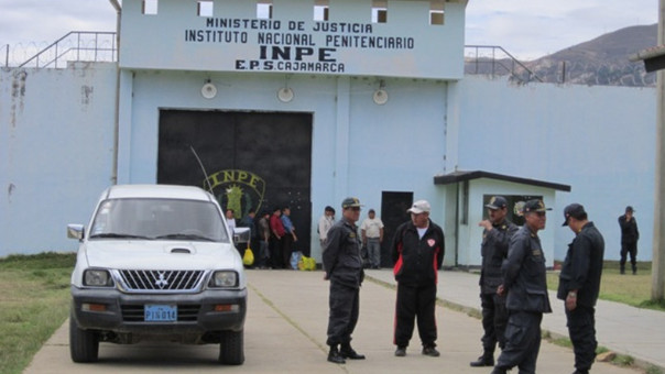 Penal de Huacariz