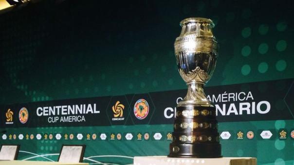 Copa América Centenario 2016