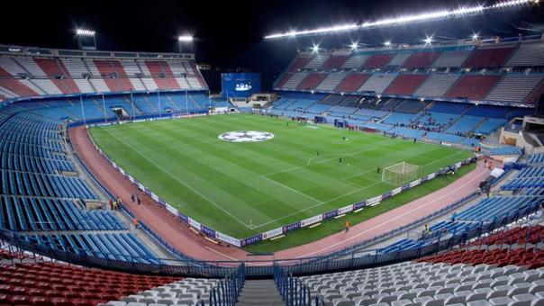 Copa del Rey - Barcelona - Sevilla