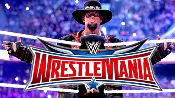 Undertaker ya tiene rival para Wrestlemania 32