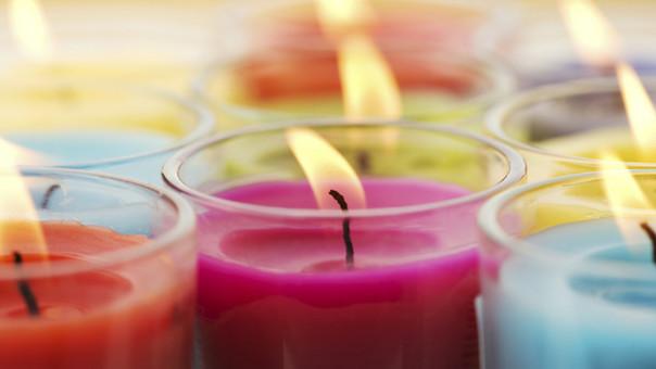 las velas aromticas tienen un efecto mortal segn estudio - Velas Aromaticas