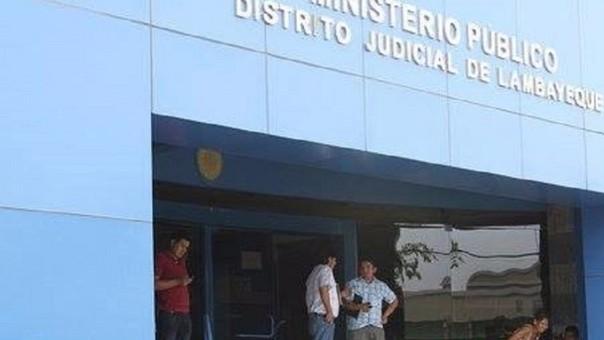 Ministerio Público Chiclayo