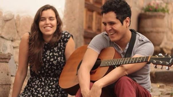 The Rolling Stones: Alejandro y Maria Laura y su cóver de