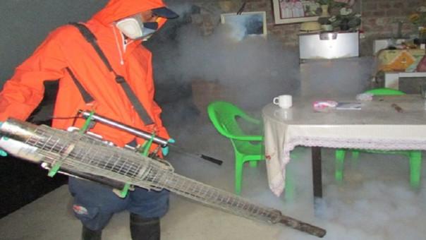 fumigacion salud