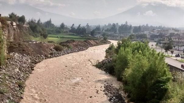 Río Chili