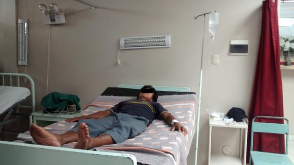 Es la primera víctima mortal por dengue en Lambayeque