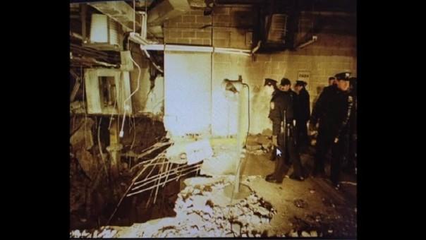 Primer ataque terrorista al World Trade Center