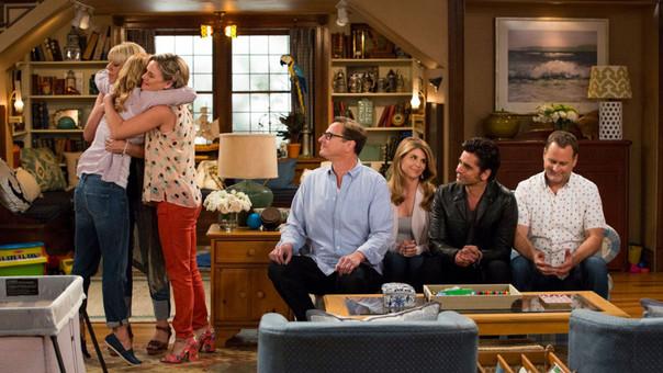 La nueva serie contará con la participación de todo el elenco original, salvo las hermanas Olsen.