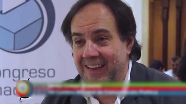 Ismael Crespo