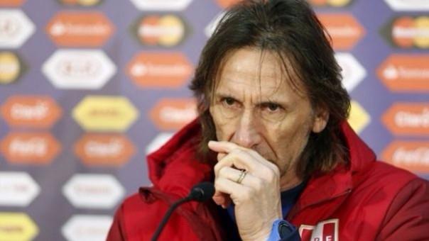 Ricardo Gareca es pedido por los hinchas de Boca Juniors
