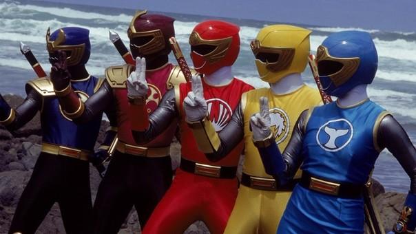 Power Rangers: revelan nuevos detalles de la película