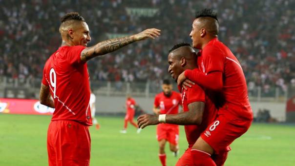 Selección Peruana - FIFA