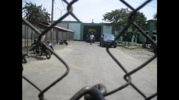 Condenan a cuatro años de cárcel a policía por recibir coima de S/. 400