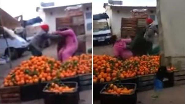 Videos de maltratos a mujeres preocupan en Marruecos
