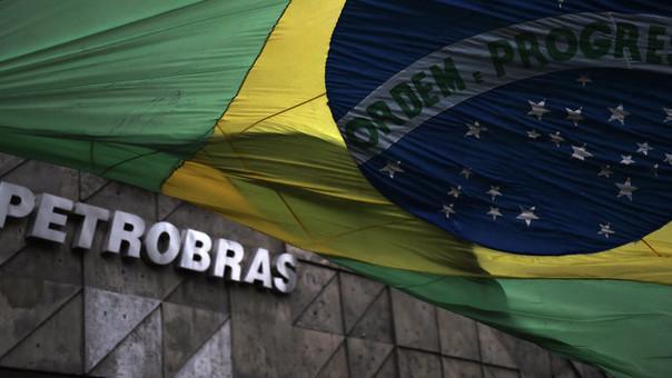 Petrobras es la empresa más grande de Brasil y la estatal más grande de América Latina.