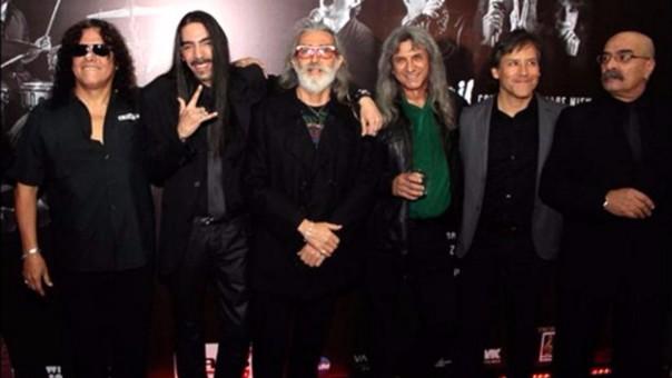 Banda Frágil serán los teloneros de la mítica banda de rock