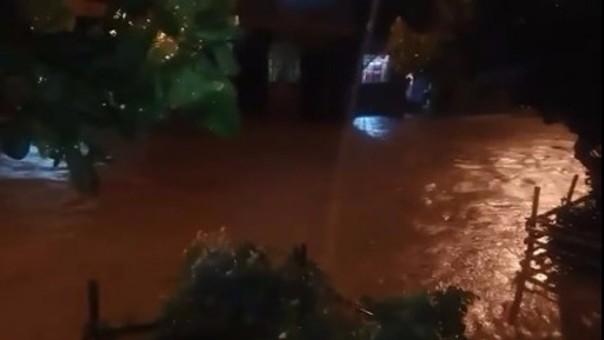 lluvias Sullana