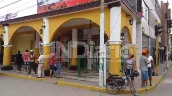 Pacasmayo: militar asesina a balazos a su enamorada y luego se suicida