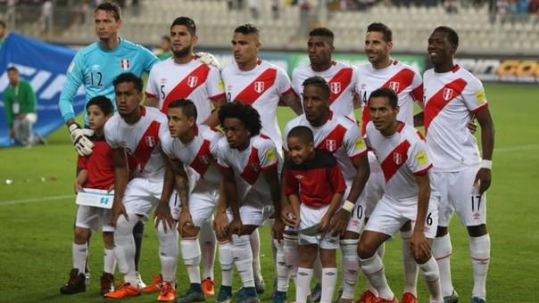 Perú eliminado de la Copa América Centenario por presuntos dopajes.