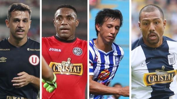 Torneo Apertura 2016 - Descentralizado 2016