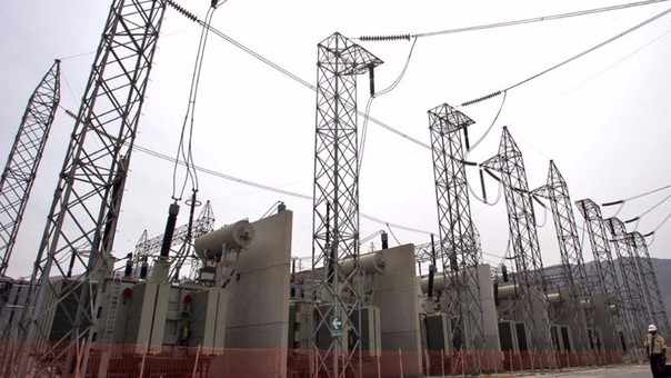 Electricidad tarifas
