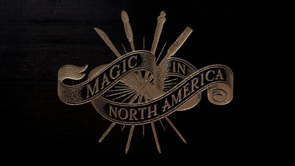 #MagicInNorthAmerica