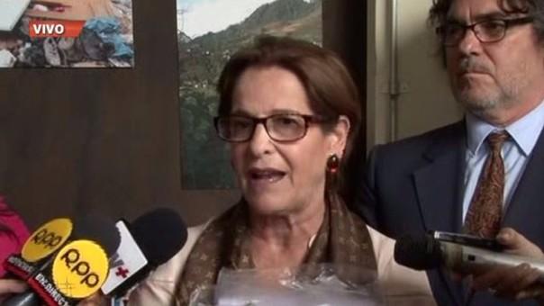 Susana Villarán Daniel Urresti