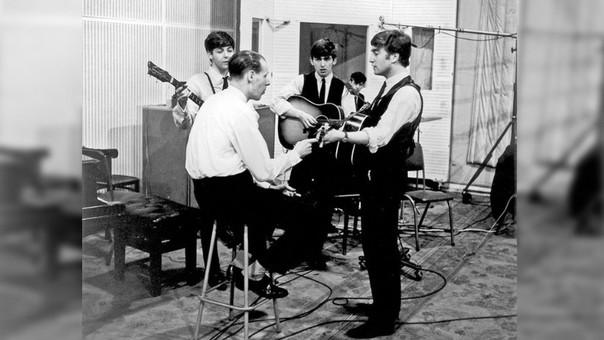 Ringo Starr homenajeó al productor con un sentido video compartido en Facebook