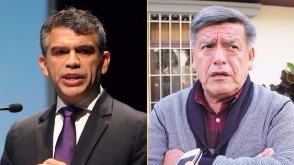 Julio Guzmán y César Acuña: JNE reafirma que quedan fuera de carrera