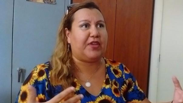 Regidora de la Municipalidad de Piura,