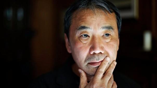 """Haruki Murakami publica su nueva obra """"El elefante desaparece"""""""