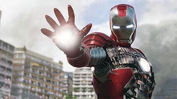 Robert Downey Jr. no cree que Marvel hará Iron Man 4