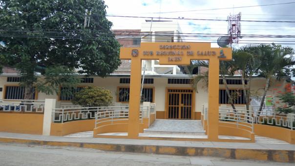 Dirección Sub Regional de Salud - Jaén