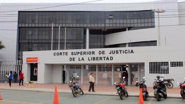 Corte de Trujillo