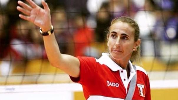 Natalia Málaga sería parte de 'Reto de Campeones'