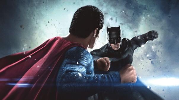 Batman V Superman: Superman recibe todo el poder de Batman