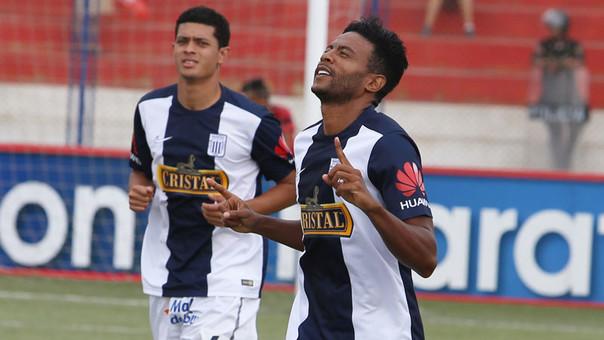 Alianza Lima le mete 'ají' al Clásico