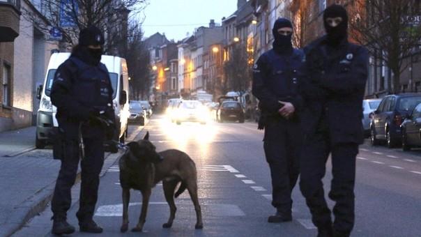 los atentados en París