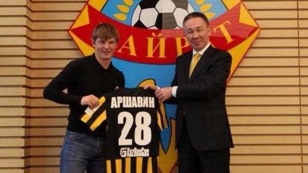 Andréi Arshavin
