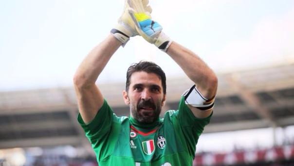 La consagración de Gianluigi Buffon como el mejor de la historia de Italia