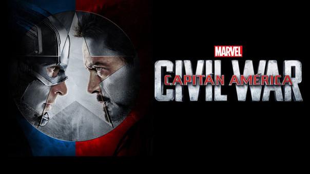 Capitán América Civil War: directores anuncian escenas pos-créditos