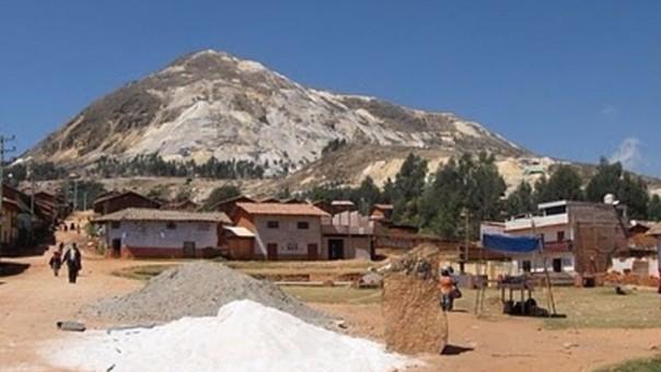 Cerro El Toro