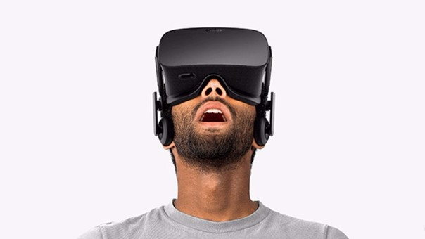 El Oculus Rift ya está en preventa.