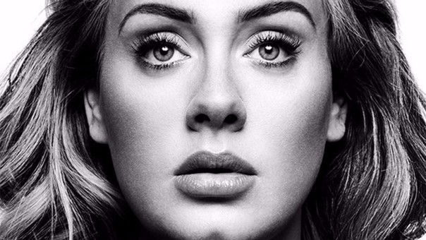 Adele: estrella británica bailó 'twerking'