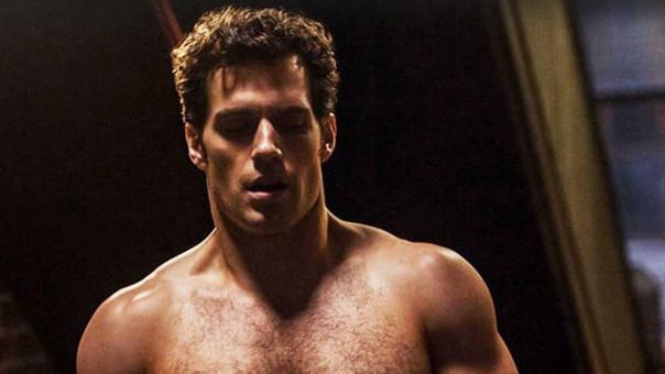 Ir Al Baño Lo Normal:Superman ya no tiene problemas para ir al baño