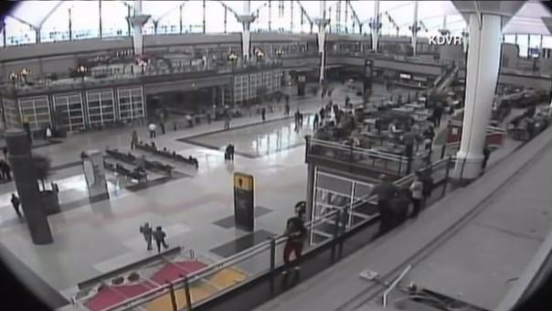 Aeropuerto de Denver