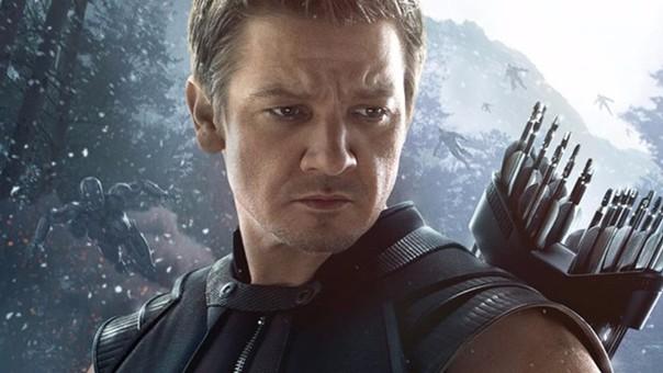 Civil War: ¿Hawkeye tendrá serie en Netflix?