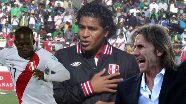 Santiago Acasiete abogó por Advíncula